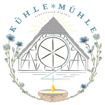 Kühle Mühle: Logo/Signet