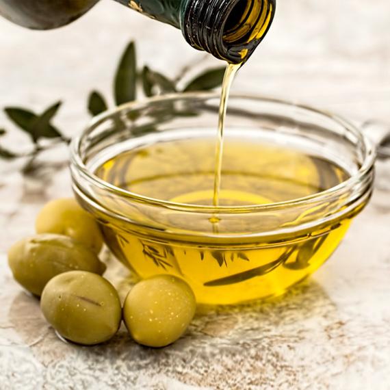 Olivenöl - Neu - CC0